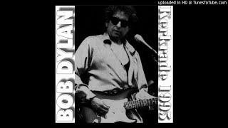 Bob Dylan live,  God Knows, Kerkrade 1995