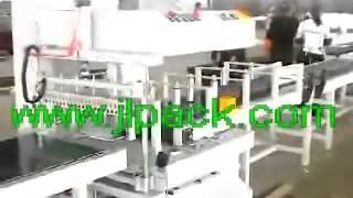 Алюминиевый профиль термоусадочная машина/Плоский лист сократится техники(, 2013-10-25T01:17:51.000Z)
