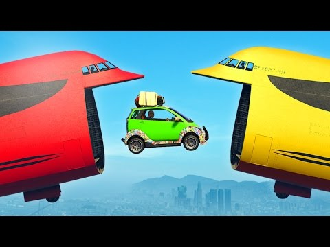 Thumbnail: GTA 5 FAILS & WINS #46 (Grand Theft Auto V Funny Moments Compilation)