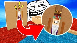 THE TROLLATA MORE EPIC OF ALL TIMES!! - Hide on Roblox