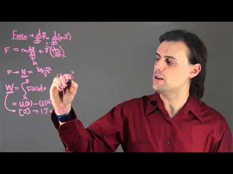 Force vs. Power in Physics : Fun With Physics