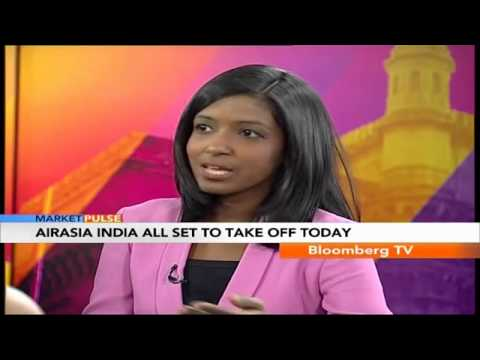 Market Pulse: Airasia India All Set To Takeoff Today