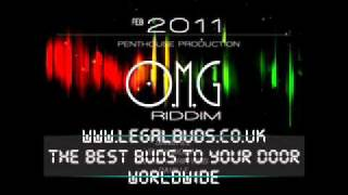 Sheieta - My Best Friend - O.M.G Riddim - 2011 NEW REGGAE TUNE