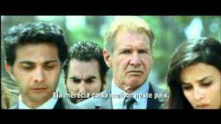 Território Restrito (2009) - Trailer Legendado