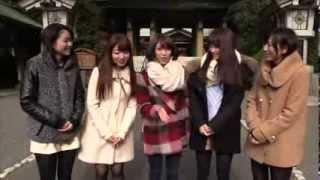 ニコニコ生放送「まだ寝ないでショ!」の番組企画!! 2014年『幸運の女...
