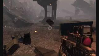 Warmonger Gameplay (9800GT)