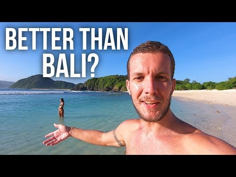 LOMBOK BETTER THAN BALI? WHY YOU SHOULD VISIT