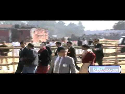 Sonia Gandhi addresses Gonda people - Live Uttar Pradesh