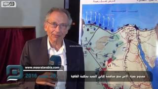 مصر العربية | ممدوح حمزة: الأمن منع مناقشة كتابي الجديد بمكتبة القاهرة