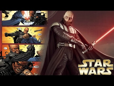 Why Darth Vader Can Survive and Fight Without His Mask – Star Wars Explained