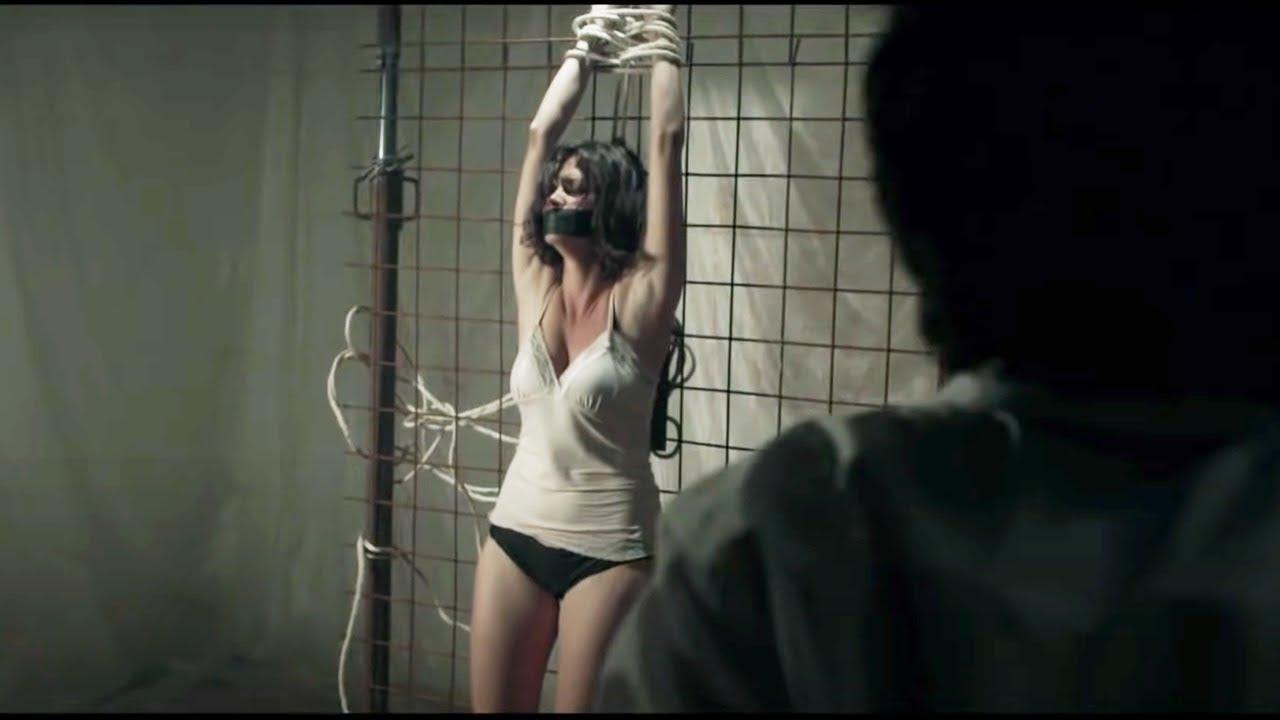 Download Don't Hang Up (2016) Full Slasher Film Explained in Hindi   Killer Summarized Hindi