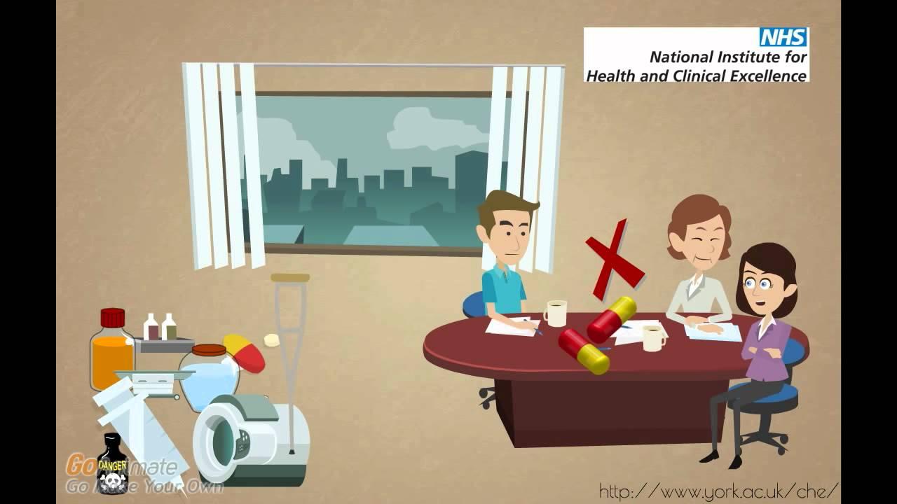 Health Technology Assessment - cover