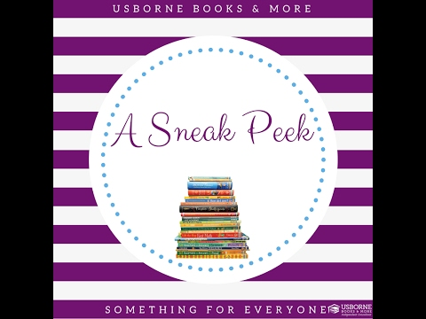 Quick Introduction to Usborne Books & More