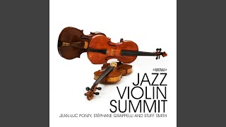 Violin Summit No. 2