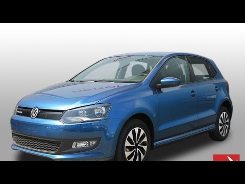 volkswagen polo 1 0 bluemotion airco cruise control youtube. Black Bedroom Furniture Sets. Home Design Ideas