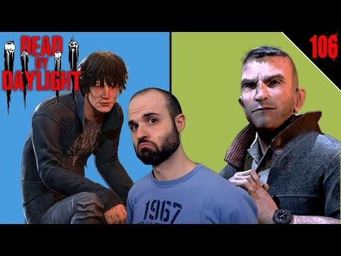 EL RETO DE LOS SURVIVORS EXPERTOS   DEAD BY DAYLIGHT Gameplay Español