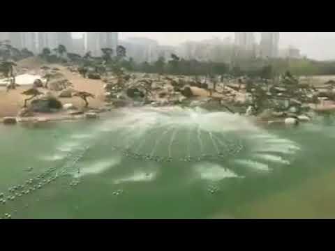 WhatsApp status ucun Video (Gozel menzere Hezin Musiqi)