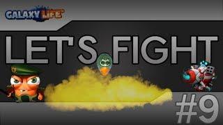 Galaxy life: Let's fight épisode 9 (Commenté)