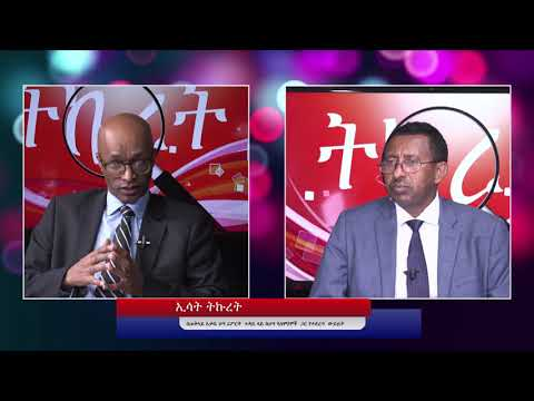 ESAT Tikuret Minalachew with Ethiopian Lawyers on current situation Wed 14 Nov 2018