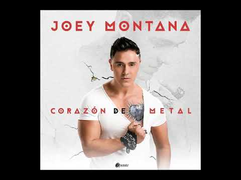Joey Montana – Corazon De Metal