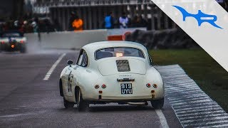 Goodwood On The Edge - Powerslides and Outtakes of 76MM