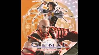 Full Genji: Dawn of the Samurai OST