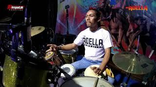 OM. ADELLA (spesial perform with Evi Tamala) - Serigala Berbulu Domba. Live Arosbaya Madura