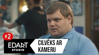 Cilvēks Ar Kameru - Par Latvijas youtube,svaru un seksu.