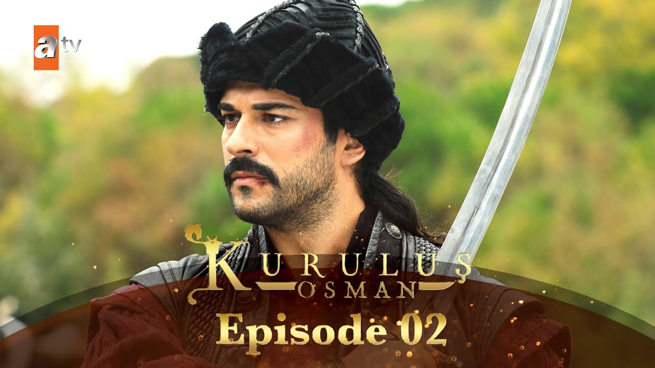 Download Kurulus Osman Urdu | Season 1 - Episode 2