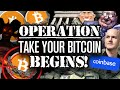 Bitcoin Halving - NOT PRICED IN! [100% Gains coming]