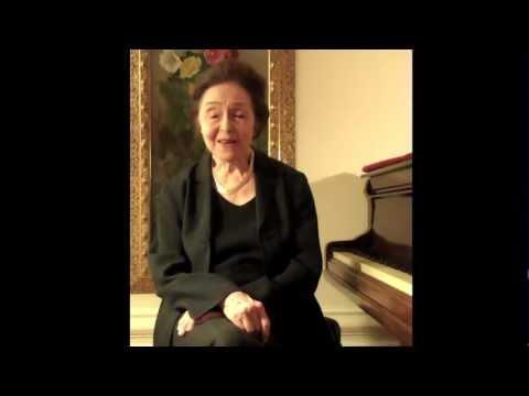 Ladies First Interview-Catherine Luening.mov