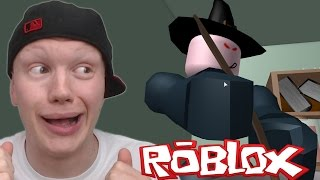 Pure Evil !!! - Roblox Escape The Evil Witches House Obby (Part 2)