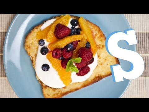 FRUITY FRENCH TOAST RECIPE - SORTED