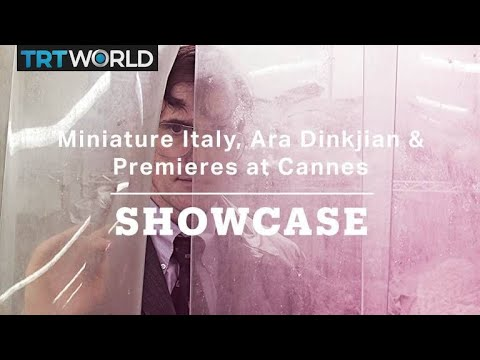 Miniature Italy, Ara Dinkjian & Premieres at Cannes | Full Show | Showcase