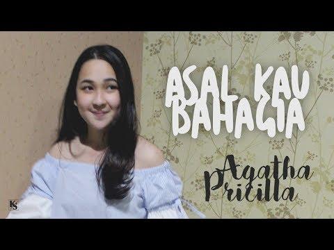 Agatha Pricilla - Asal Kau Bahagia || Buka Puasa Bersama
