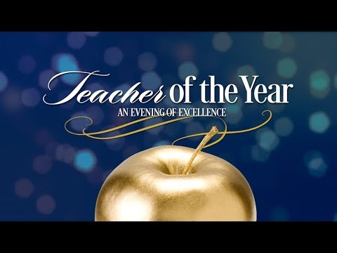 OCPS | Teacher of the Year Event Overview 2017