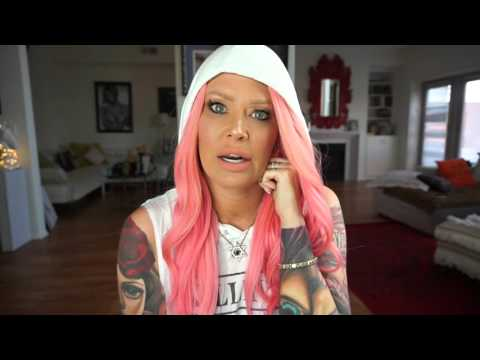 Jenna Jameson My Sober Journey