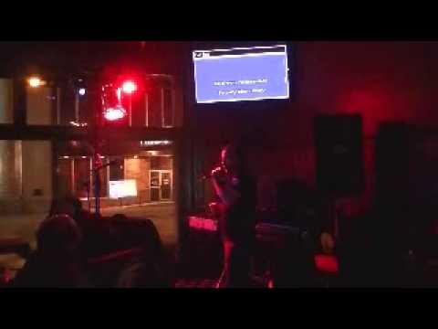 Greenday - Warning Karaoke sung by Mike