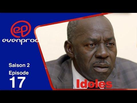 IDOLES - saison 2 - épisode 17