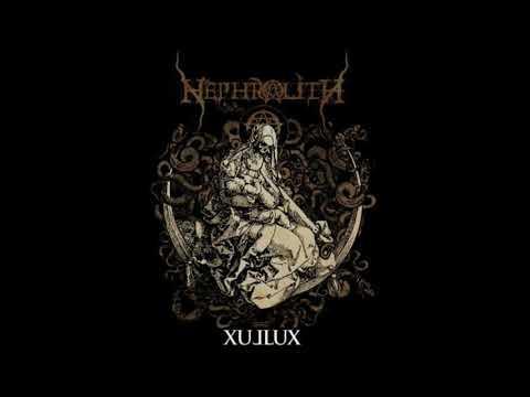 Nephrolith - Xullux (Full-length : 2011)