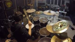 Annisokay  Monstercrazy Drum Cover