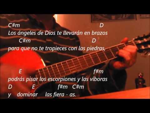 Salmo 90. Tú Eres Mi Dios Y En Ti Confío. Coro: Corazón De Francisco.