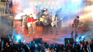 2010/10/18 北銘A&R熱音社 新生演唱會.