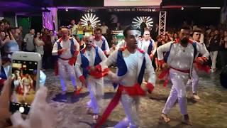 OLA LATINA - Los Reyes CAPANNINA 2016