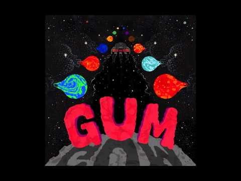 GUM - Delorean Highway (Full Album Stream)