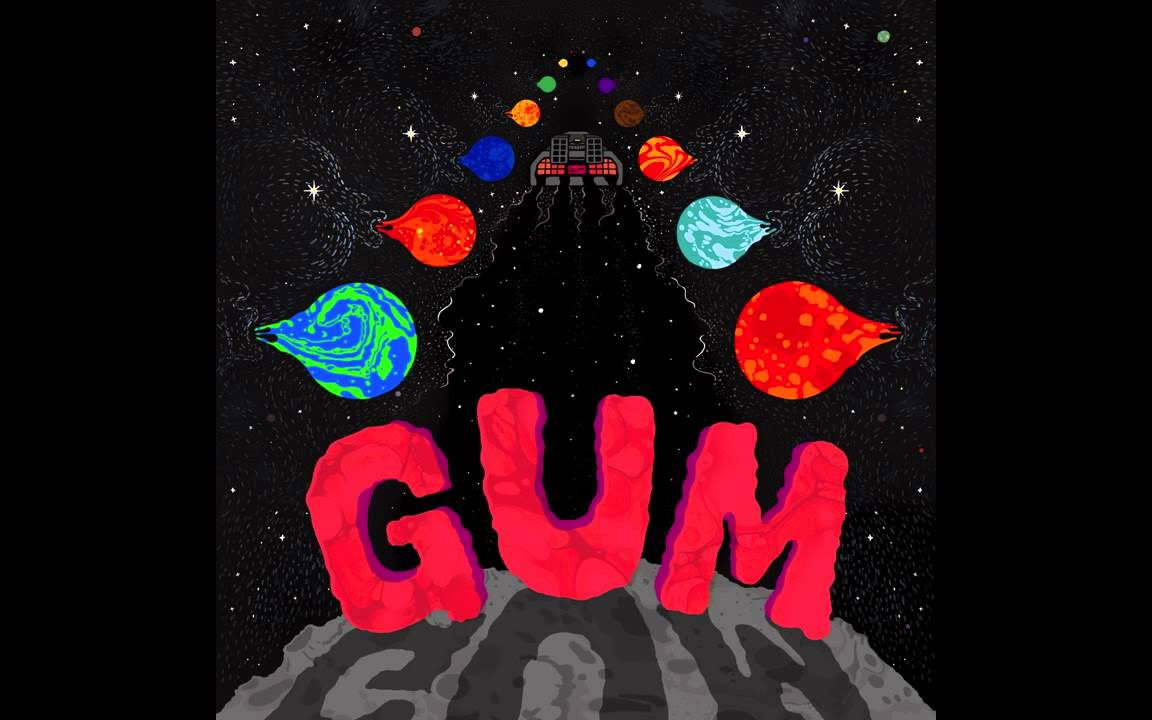 Gum Delorean Highway Full Album Stream Youtube