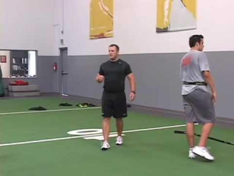 Velocity Sports Performance - Nike SPARQ Training - Ep. 4