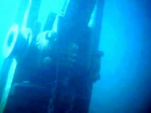 Dive a Crane