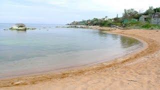 Осовино отдых на Азовском море в Крыму(, 2013-12-02T13:26:04.000Z)