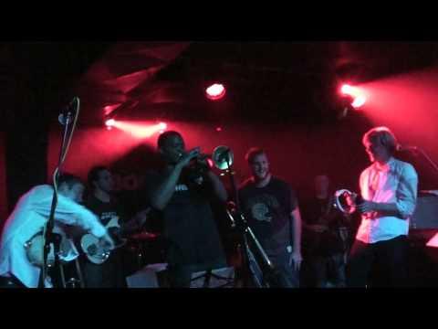 (HD) Bonerama w/ Steve Kimock - Whipping Post - 11...
